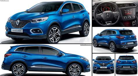 Renault Kadjar (2019)  Pictures, Information & Specs