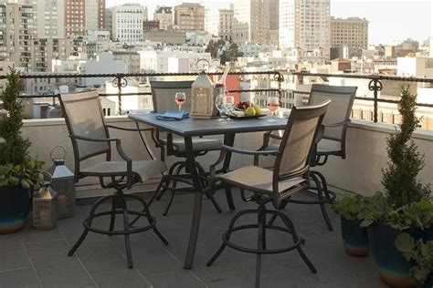 1000 images about patio dining sets on pinterest