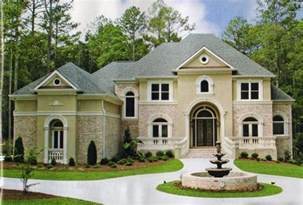 luxury home plans modifying luxury house plans to boost their value