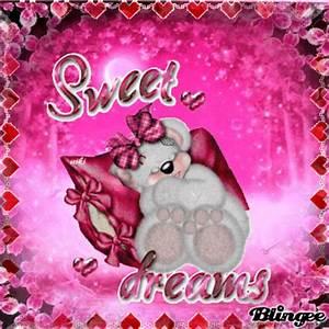 Sweet Dreams GIF ShareBlast