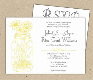 Wedding invitation rsvp wording theruntimecom for Wedding invitation wording including rsvp