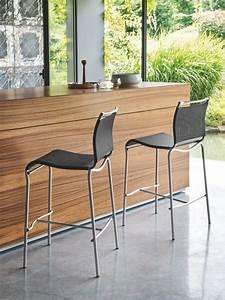 Bürostuhl Sitzhöhe 65 Cm : cb57 air hocker connubia calligaris aus metall und netz verschiedene verf gbare farben ~ Bigdaddyawards.com Haus und Dekorationen