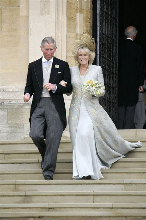 woman  crowned duchess  prince charles