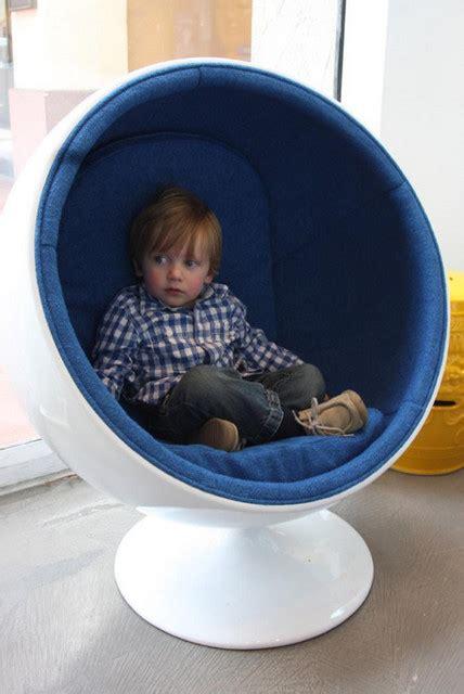 Kids' Ball Chair  Modern  Kids Chairs  By Room Service