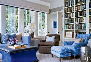 13, Rooms, That, Utilize, Cool, Colors, Beautifully, Photos