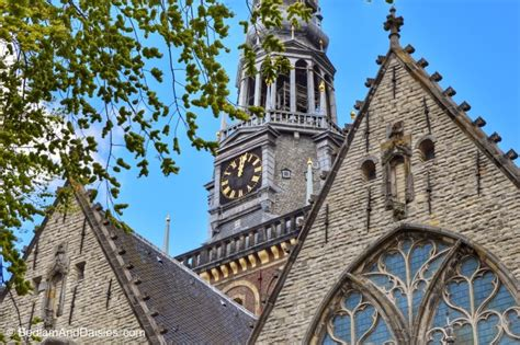 what a trip to oude kerk in amsterdam taught me about