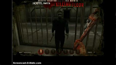 killing floor 2 walkthrough hostel part 2 the killing floor the official walkthrough hd youtube