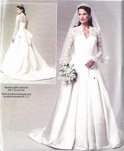 butterick plus size wedding dress patterns With plus size wedding dress patterns