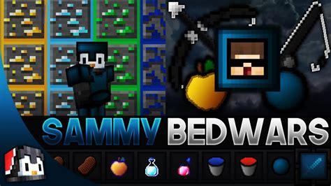 Sammygreens Bedwars 114 Mcpe Pvp Texture Pack Gamertise