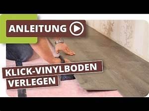 Vinylboden Kleben Anleitung : wineo vinylboden letzte reihe verlegen doovi ~ Frokenaadalensverden.com Haus und Dekorationen