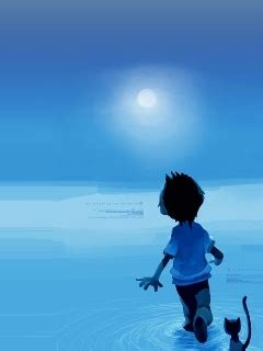 Animated Lonely Boy Wallpapers - animated lonely boy wallpapers gallery