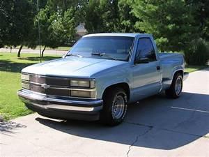 Dhall9 1990 Chevrolet C  K Pick