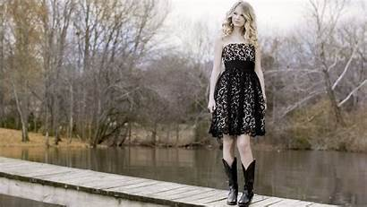 Boots Leather Taylor Wallpapers Swift Fanart Dresses