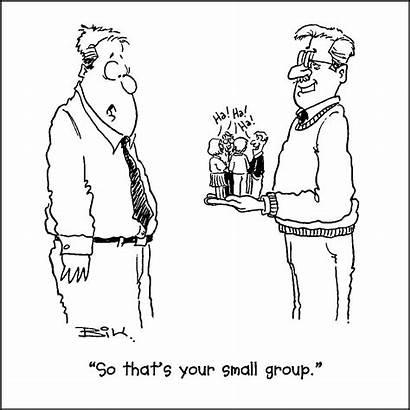Cartoon Church Methodist Drawing Groups Alamos Los