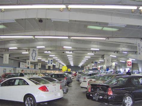 Miles Chevrolet  Decatur, Il 62526 Car Dealership, And