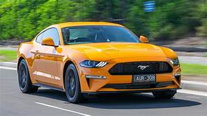 2019 Ford Mustang EcoBoost Fastback - Dave says, Ali says ...