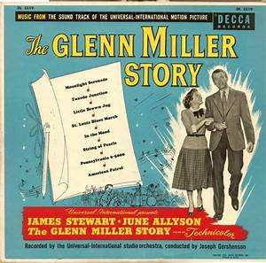 Glenn miller teen stories