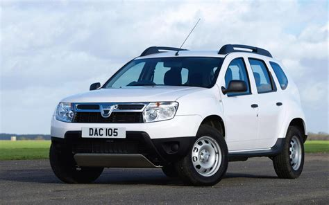 dacia duster tageszulassung dacia duster access 2013 left front front seat driver