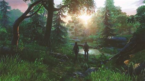 The Last Of Us Animated Wallpaper - the last of us gif find on giphy
