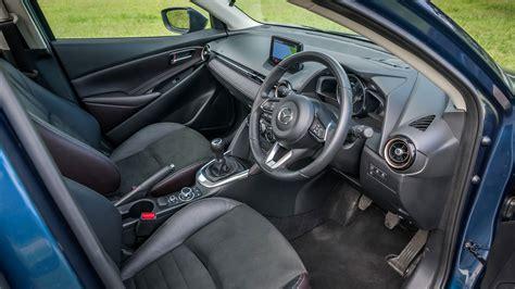 Mazda 2 15 115hp Gt Sport (2017) Review  Car Magazine