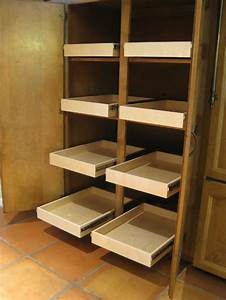 Kitchen Cabinet Rolling Shelves Rev A Shelf 30 In H X 6 In