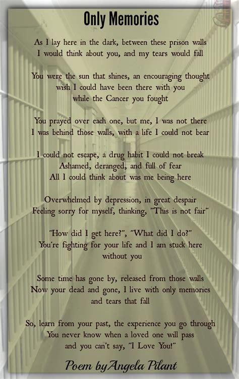 memories angela pilant words  understanding
