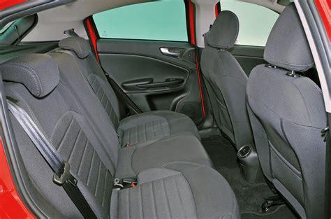 alfa romeo giulietta interior autocar