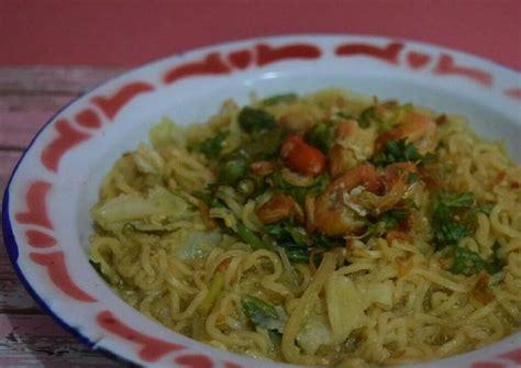 resep mie godog jawa oleh kreasivinagoest cookpad