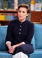 Line Of Duty's Vicky McClure discusses her late ...