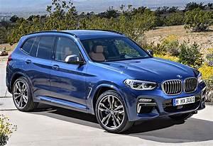 2018 BMW X3 M40i Specs BMW Series Release Part 3