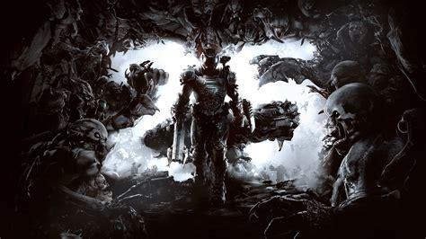 doom eternal hd games  wallpapers images backgrounds