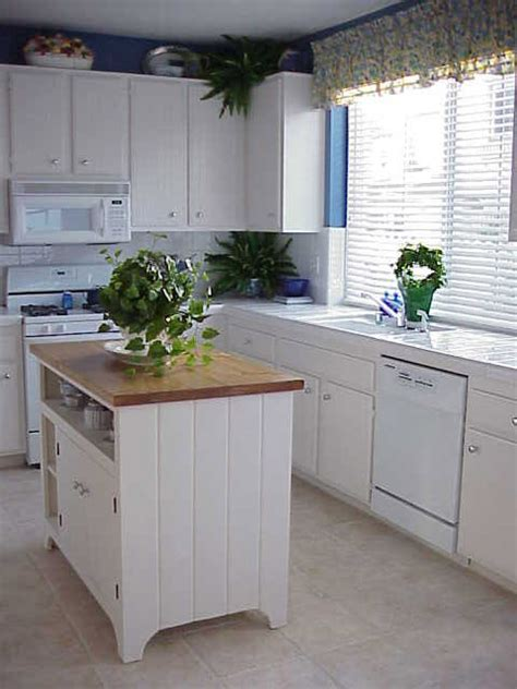 How To Find Small Kitchen Islands For Sale  Modern Kitchens