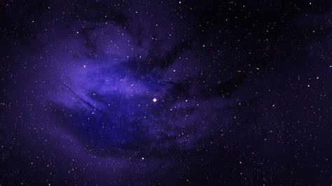 2560x1440 Space Stars Purple Sky 1440p Resolution Hd 4k