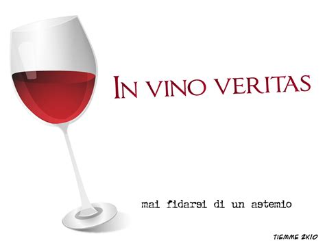 In Vino Veritas By Tiemme On Deviantart