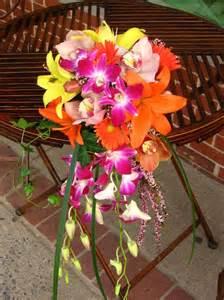 hawaiian wedding flowers tropical flowers for wedding decoration wedding destination colombia
