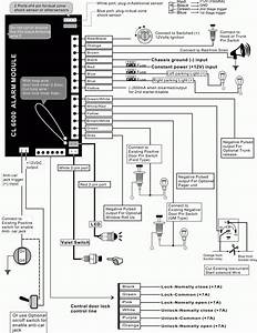 Ungo Car Alarm Wiring Diagram