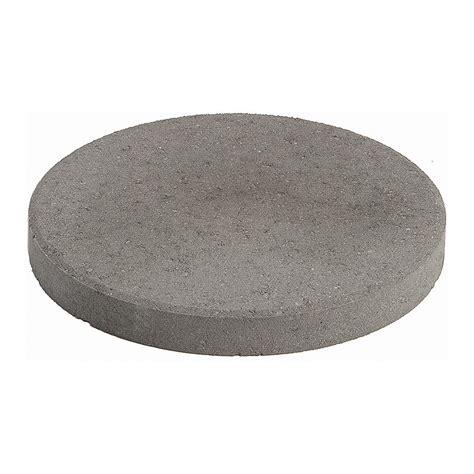 expocrete 12 in grey slab stepping lowe s canada