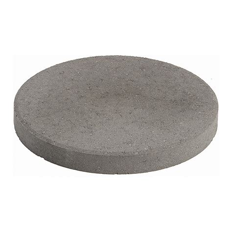 Expocrete 12in Round Grey Slab Stepping Stone  Lowe's Canada. Nantucket Porch Swing With Arched Canopy. Patio Tablecloth Fitted. Best Place To Buy Outdoor Furniture In Singapore. Harrows Patio Furniture Long Island. Madison Outdoor Patio Furniture Collection Sets & Pieces. Outdoor Furniture Seat And Back Cushions. Patio Tables Wayfair. Patio Table Umbrella Screen