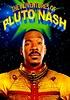 The Adventures of Pluto Nash (2002) - Posters — The Movie ...