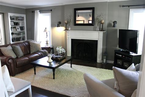 grey paint living room ideas agreeable gray wall living room paint ideas with wall mount square mirror over fireplace as well