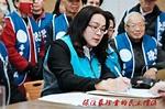 金門立委補選》創史上投票率新低 無黨籍陳玉珍勝出-風傳媒