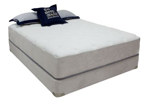 Dr Breus Bed by The Dr Breus Bed 174 Vitality Mattresses