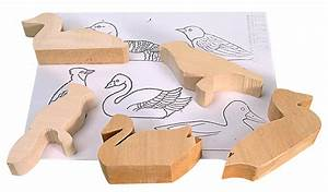 Wood Carving & Whittling PROJECT KITS - National Artcraft