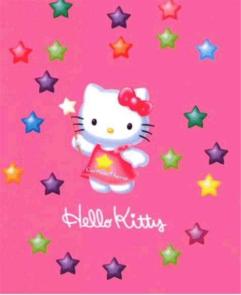 imagenes animadas de  kitty vol  fotos