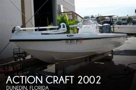 Boat Rentals Dunedin Fl by 2005 Craft 2002 20 Foot 2005 Fishing Boat In