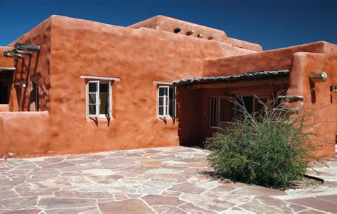 Remodeling Projects For Your Pueblo Revival Home