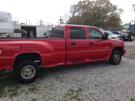 hayes car manuals 2007 gmc sierra 3500 engine control sell used 2007 gmc sierra 3500 slt crew cab in 140 s 9th st eunice louisiana united states