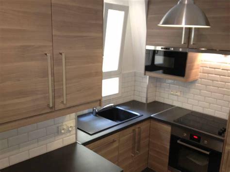 décoration cuisine 5m2