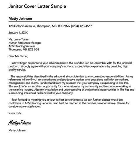 Cover Letter For Janitor Position by 925 Best Exle Resume Cv Images On