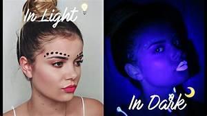 Maquillage Fluo Visage : maquillage festival fluo ~ Farleysfitness.com Idées de Décoration